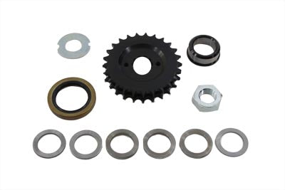Engine Sprocket Conversion Kit 25 Tooth - V-Twin Mfg.