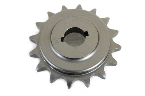 16 Tooth Transmission Sprocket - V-Twin Mfg.
