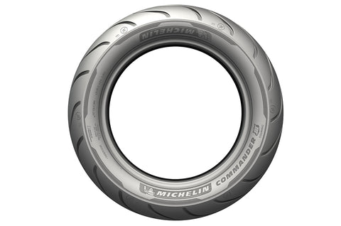 Michelin Commander III 130/60 B19 Front Touring Tire - V-Twin Mfg.