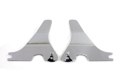 Sissy Bar Detachable Side Plates - V-Twin Mfg.