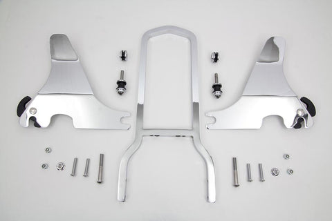 16  Detachable Sissy Bar Kit - V-Twin Mfg.