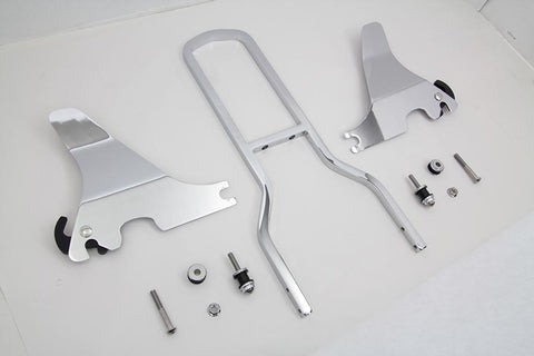 11  Detachable Sissy Bar Kit - V-Twin Mfg.