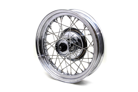 5.00 x 16  Front Wheel - V-Twin Mfg.