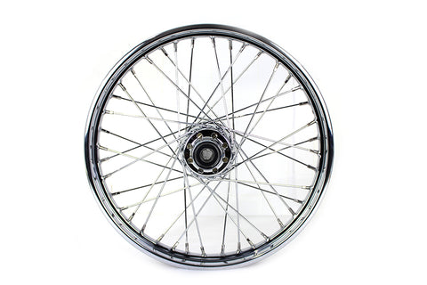 21  Front Spoke Wheel - V-Twin Mfg.