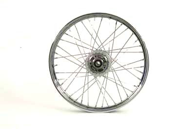 21  Replica Front Spoke Wheel - V-Twin Mfg.