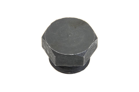 Transmission Fill Plug Parkerized - V-Twin Mfg.