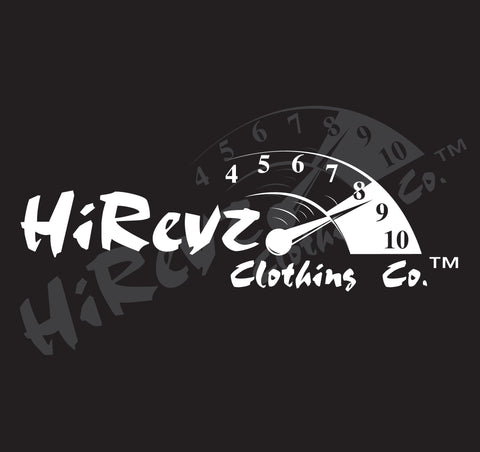 HiRevz Large Logo