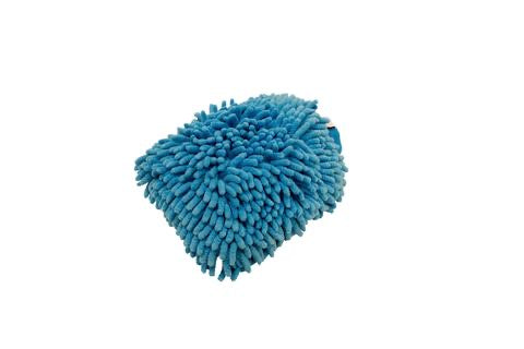 "CHENILLE MICROFIBER WASH MITT ""THE SHAGGY"" - Patterson Car Care"