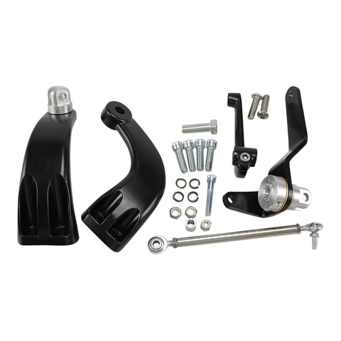 TC Bros. Sportster Mid Controls Kit (NO PEGS) fits 2004-2013