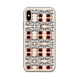 I Heart Haters iPhone Case