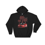 S2K on the Beach Hooded Sweatshirt