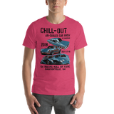 Chill-Out 2018 Unisex T-Shirt