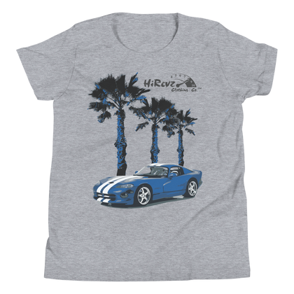 Youth Gen 2 Viper GTS T-Shirt