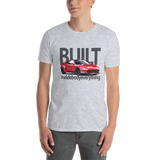 Built MR2 Unisex T-Shirt