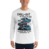 Chill-Out 2018 Long Sleeve T-Shirt