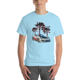 Boxster On The Beach T-Shirt