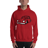 Low Bug Hooded Sweatshirt