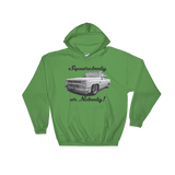 Squarebody or Nobody Hooded Sweatshirt