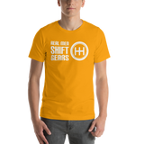 Real Men Shift T-Shirt