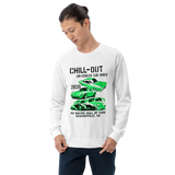 Chill-Out 2020 Unisex Sweatshirt