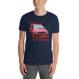Old School Civic Unisex T-Shirt