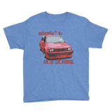 Youth Old School Civic T-Shirt