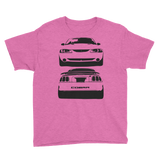 SN95 Cobra Youth T-Shirt