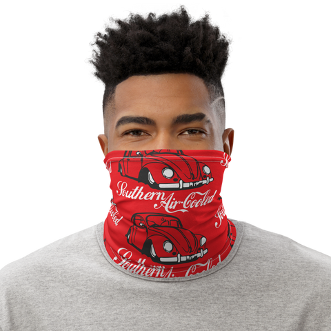 Southern Air-Cooled Neck Gaiter Mask