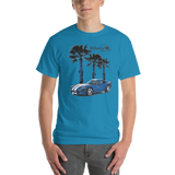 Gen 2 Viper GTS Short Sleeve T-Shirt