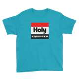 HiRevz Classic Holy Equipped Youth T-Shirt