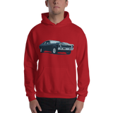 Nova Hooded Sweatshirt
