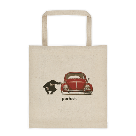 Perfect Bug Tote bag