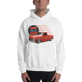 Daily Classic Rides Hooded Sweatshirt