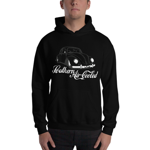 Southern Air-Cooled Hooded Sweatshirt