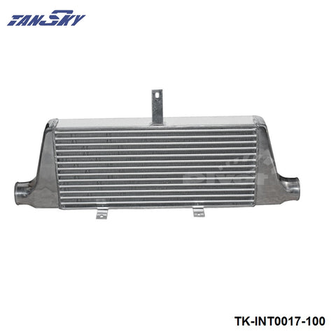 "TANSKY - 3"" UNIVERSAL INTERCOOLER TYPE: Fin Turbo 600x280x76MM"