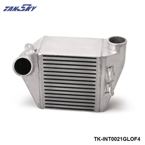 TANSKY - For VW Jetta 1.8T Engine GOLF SIDE MOUNT INTERCOOLER TURBO