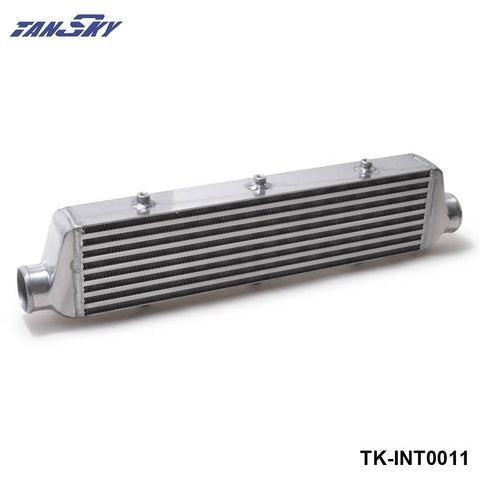 TANSKY - 550x140x65mm 2.5''(63mm) I/O Turbo Intercooler Front Mount