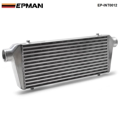 EPMAN - 550x230x65mm UNIVERSAL FRONT MOUNT TURBO INTERCOOLER