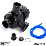 Blow Off Valve Diverter Turbo BOV For VW Audi 1.8T Golf Jetta New Beetle Passat A4, TT