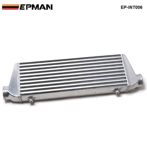 EPMAN -500x180x65mm UNIVERSAL FRONT MOUNT TURBO INTERCOOLER