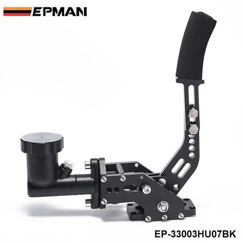 EPMAN - Racing Hydraulic E-BRAKE Drift Rally Lever Handbrake Gear With Oil Tank