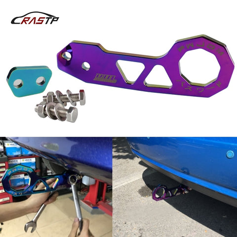 Password JDM Rear Tow Hook