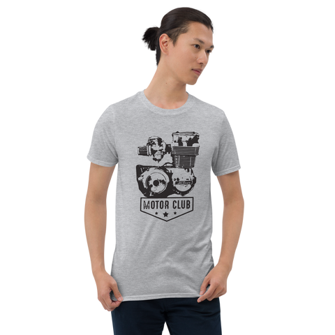 HRMC Engine Unisex T-Shirt