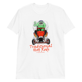 Traditional Hot Rods Monster Unisex T-Shirt