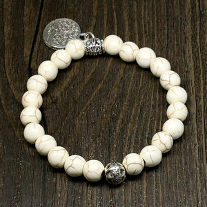 Tree of Life Meditation Bracelet