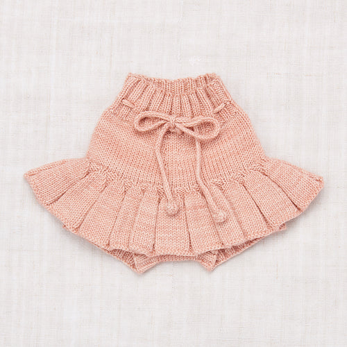 Apolina x Misha&Puff - Skating Pond Skirt- Faded Rose