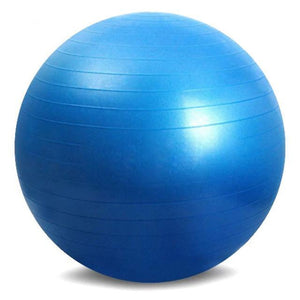 65cm Health Fitness Ball 5 Color Utility Anti-slip Pilates, Balance, Yoga, Sport for Gym Fitness