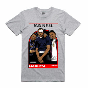 Paid in Full T-Shirt (BBall  CardCollection)