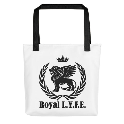 [hoodies] d- Royal LYFE Apparel