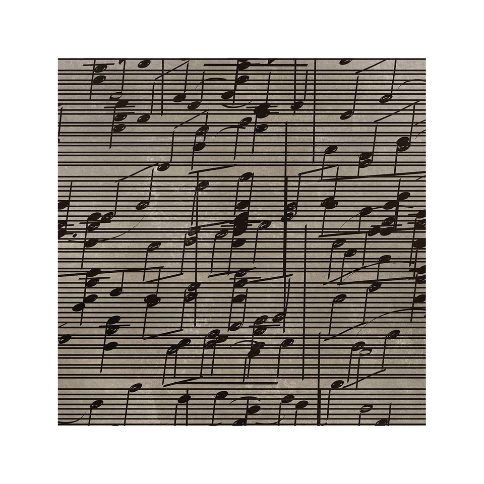 CACOPHONY SHEET MUSIC - Foundry